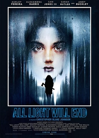 Poster of All Light Will End