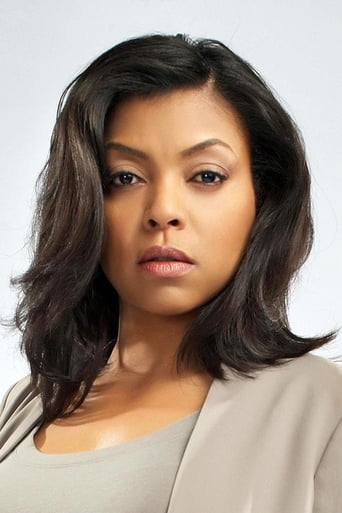 Taraji P. Henson in Ralph Spacca Internet
