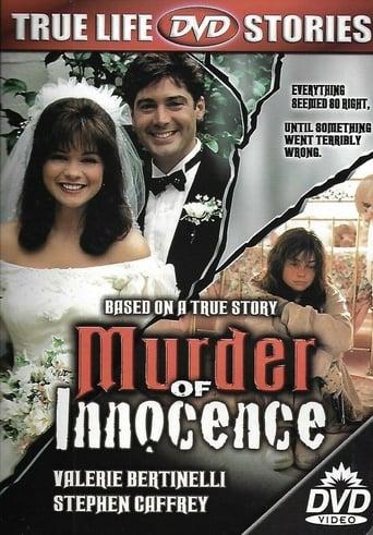Poster of Murder of Innocence