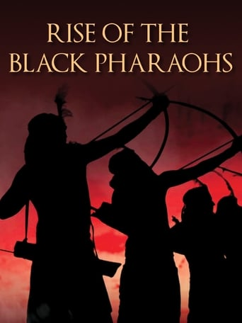 the rise of the black pharaohs 2014