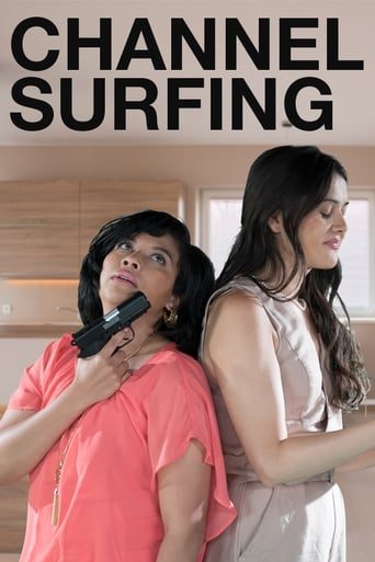 Poster of Channel Surfing