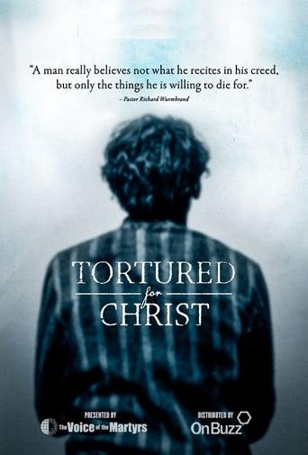 Watch Tortured for Christ full movie downlaod openload movies