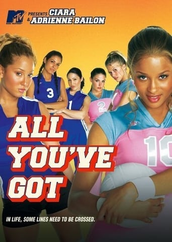 Poster of All You've Got