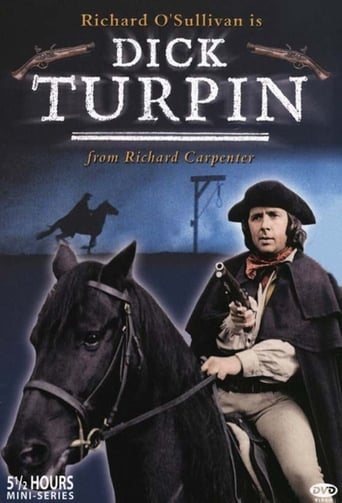 Poster of Dick Turpin