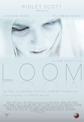Poster of Loom