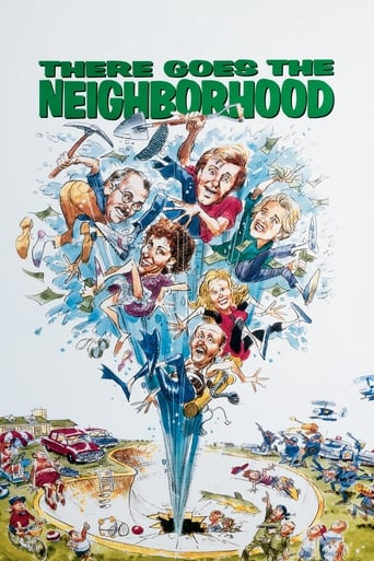 Poster of There Goes the Neighborhood