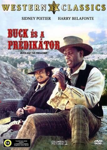 Buck és a prédikátor