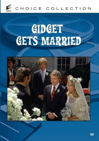 Poster of Gidget Gets Married