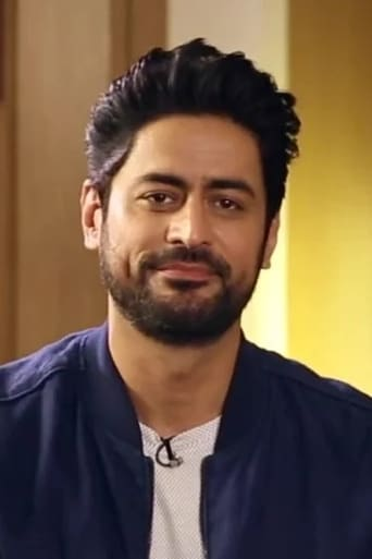 Mohit Raina Profile photo