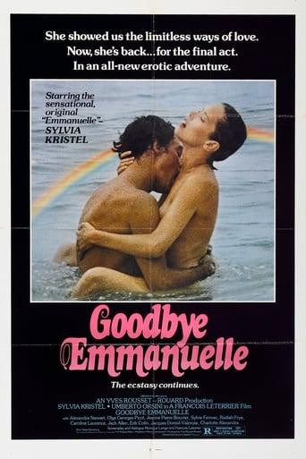 'Emmanuelle 3 (1977)
