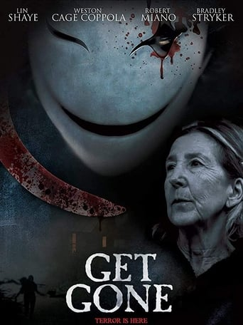 Poster of Get Gone