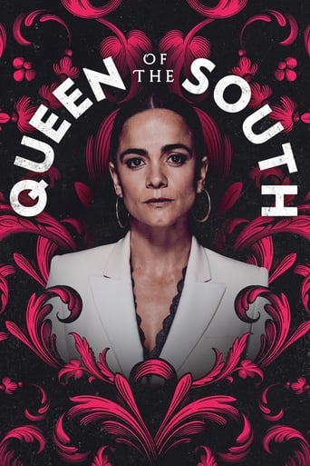 Queen Of The South (A Rainha do Sul) 5ª Temporada Torrent (2021) Dublado / Legendado WEBRip | HDTV | 720p | 1080p – Download