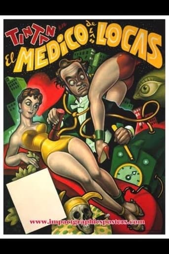 Watch El médico de las locas 1955 full online free