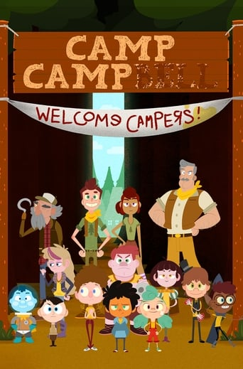 Camp Camp Yuri Lowenthal  - Neil (voice)
