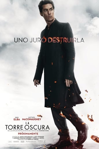 La torre oscura The Dark Tower