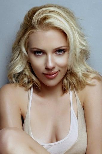 Image of Scarlett Johansson