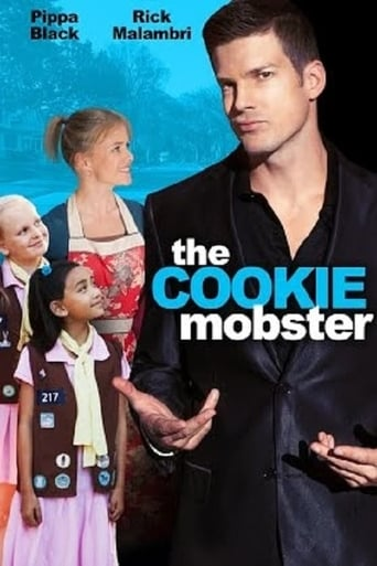 Poster of The Cookie Mobster