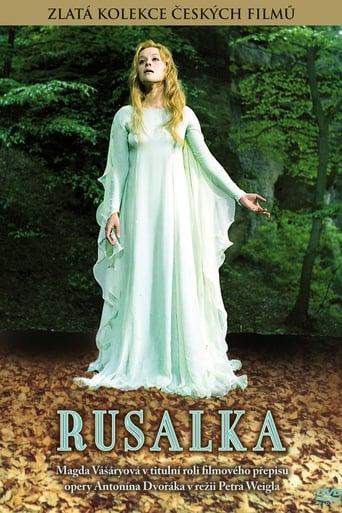 Poster of Rusalka