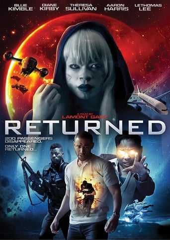 Poster of Returned