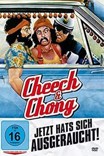Cheech & Chong - Jetzt hats sich ausgeraucht!