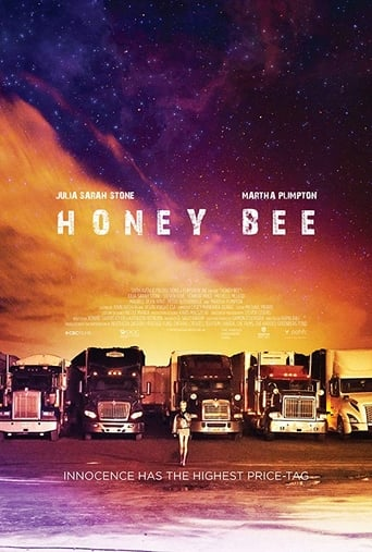 Poster of Honey Bee