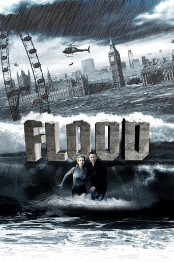 Poster of Flood