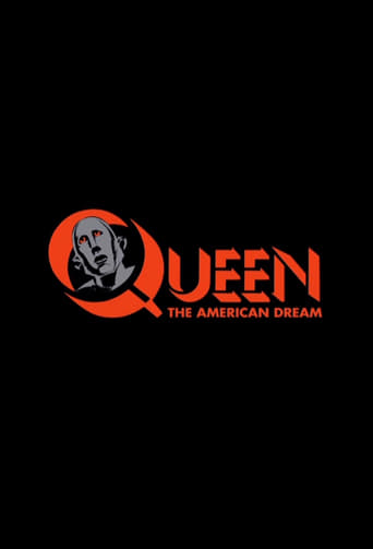 Queen : The American Dream Movie Poster