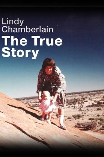 Lindy Chamberlain: The True Story
