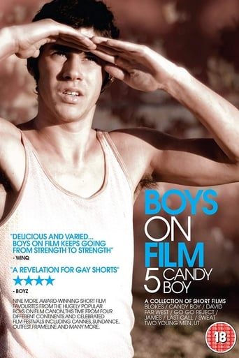 Poster of Boys On Film 5: Candy Boy