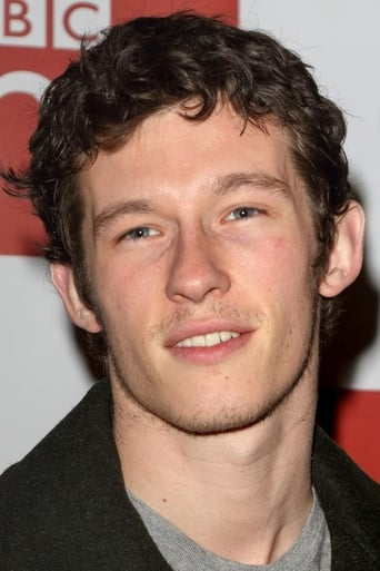 Callum Turner alias Frank Churchill