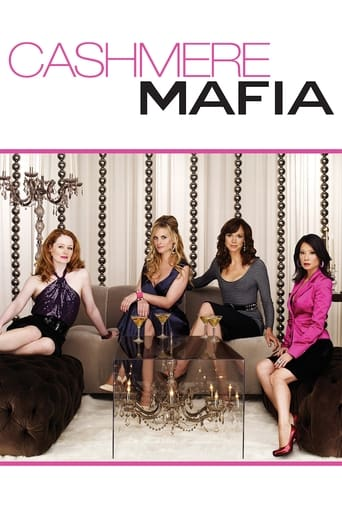 Poster of Cashmere Mafia