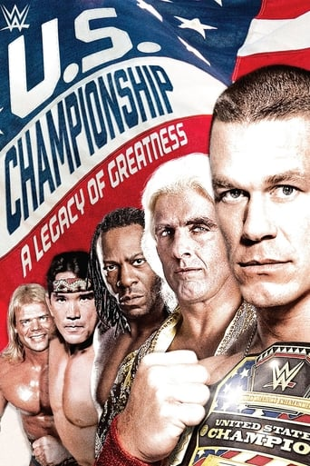 Watch WWE: The U.S. Championship: A Legacy of Greatness Online Free Putlockers