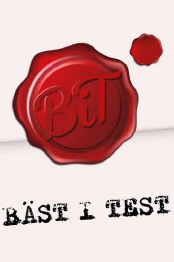 Poster of Bäst i test