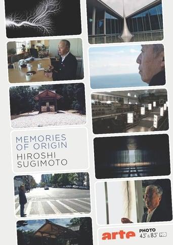 Poster of Memories of Origin: Hiroshi Sugimoto