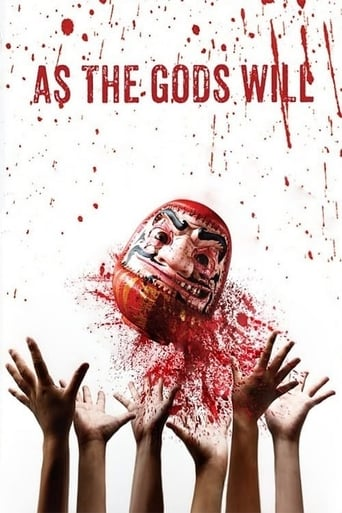 Poster of As the Gods Will
