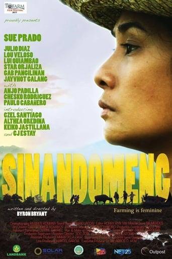 Sinandomeng Movie Poster