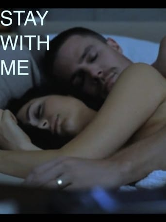 Poster of Stay With Me