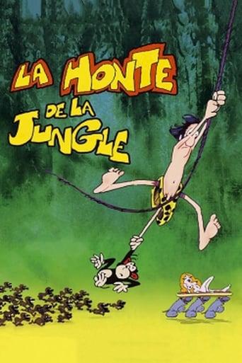 Tarzoon - Schande des Dschungels