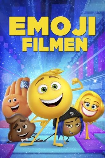 Poster of Emojifilmen