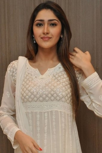 Image of Sayesha Saigal