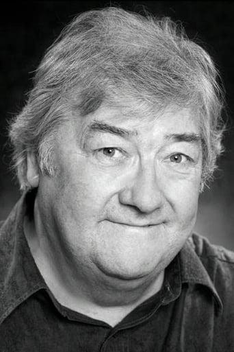 Image of Tony Barton