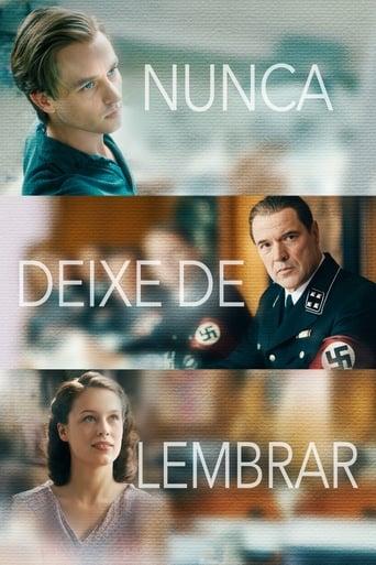 NUNCA DEIXE DE LEMBRAR