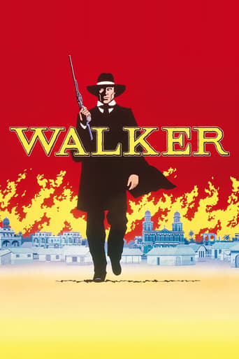 Poster of Walker (Una historia verdadera)