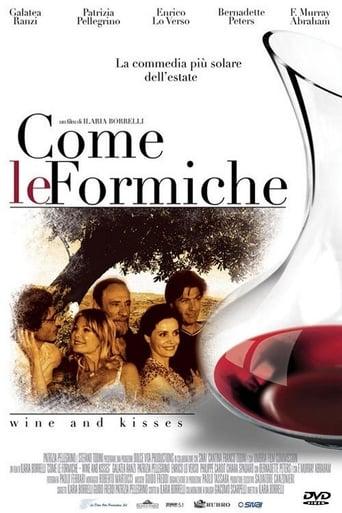 Poster of Come le formiche