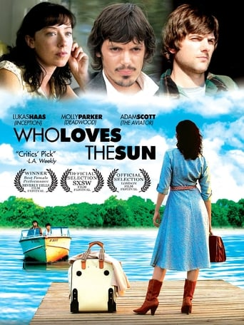 Poster of Who Loves the Sun