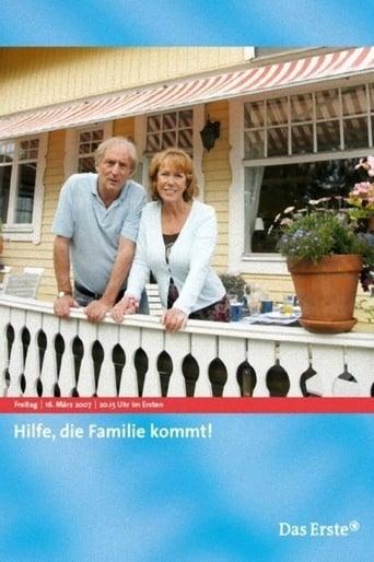 Poster of Hilfe, die Familie kommt!