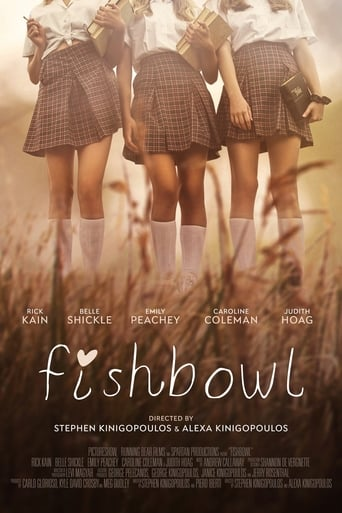 Poster of Fishbowl