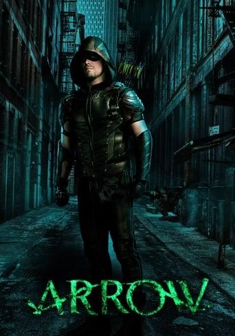 portada Arrow