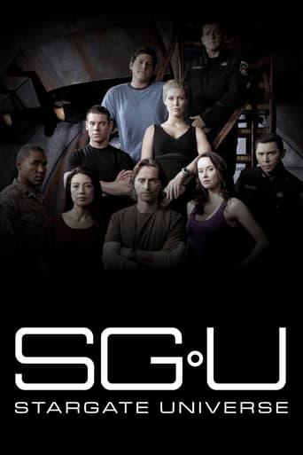 Download and Watch Stargate Universe