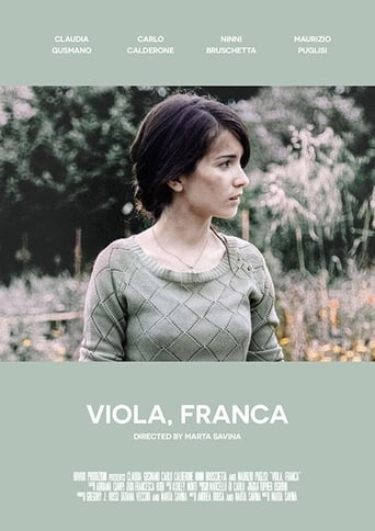 Poster of Viola, Franca